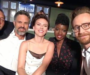 Marvel, Avengers, and mark ruffalo image