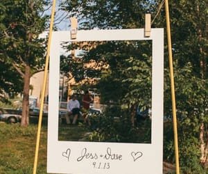 wedding, diy, and ideas image