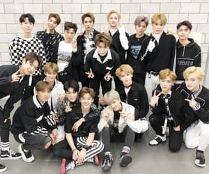nct, nct 2018, and nct u image