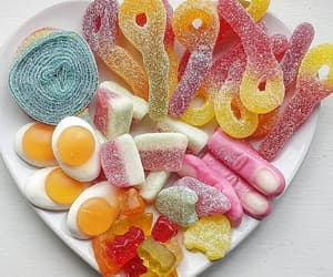gummies, gummy bears, and Sweetie image