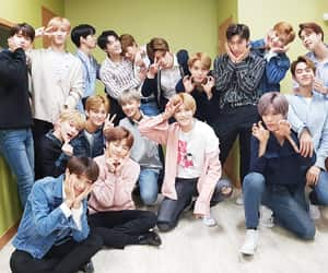 nct, nct u, and nct 127 image