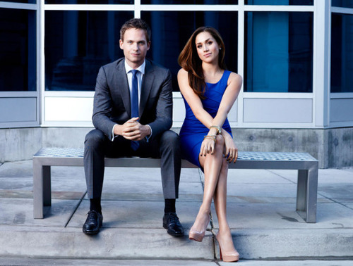 gifs, suits, and harveyspecter image