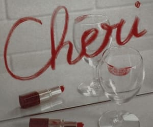 Cheri, girly, and french image