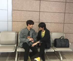 kpop, Seventeen, and jun image