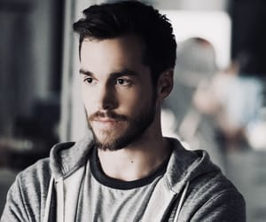 chris wood and handsome image