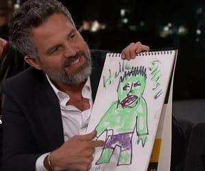 art, draw, and Hulk image