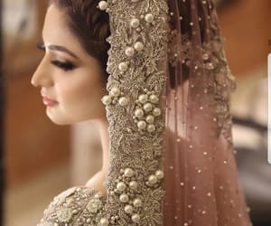 decb384c3b1ca 128 images about Pakistani Bride🌹💘💍 on We Heart It | See more ...
