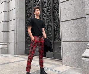 manu rios, boy, and outfit image
