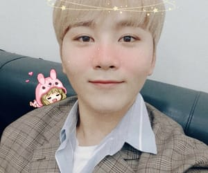 Seventeen, icon, and seungkwan image