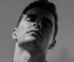 actor, black & white, and dave franco image