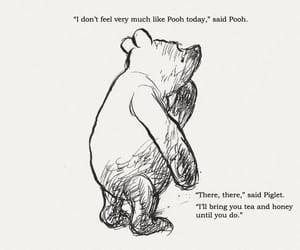 a.a. milne, life, and winnie the pooh image