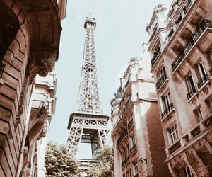 beautiful, gif, and paris image