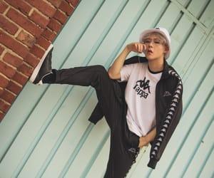 korean, jooheon, and kpop image
