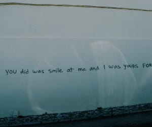quotes, forever, and smile image