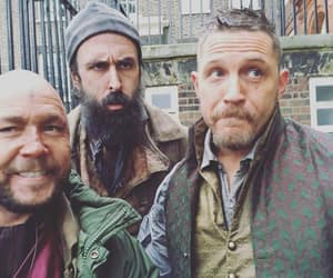 actor, taboo, and tom hardy image