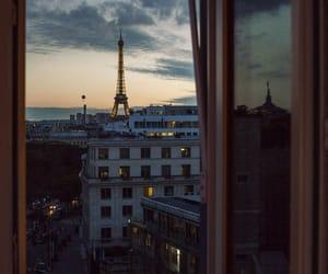 paris, cool, and love image
