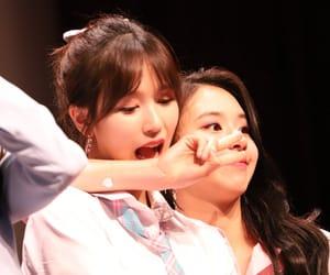twice, mina, and chaeyoung image