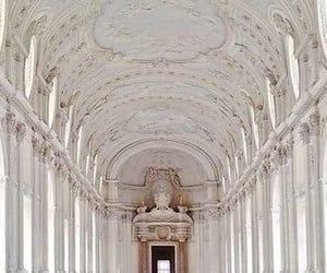 architecture, rococo, and castle image