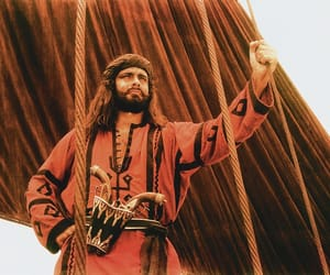 cultmovie, sandokan, and kabirbedi image