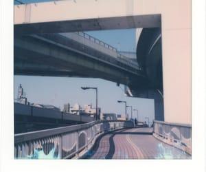 analog, architecture, and bridge image