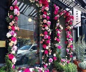 amazing, decoration, and entrance image