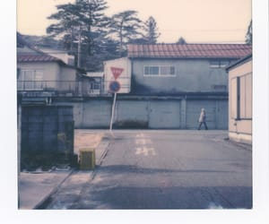 analog, composition, and japan image