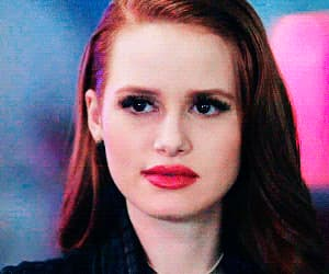 girl, redhead, and madelaine petsch image