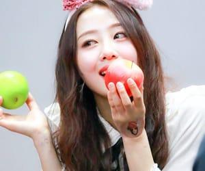 korean girl, yyxy, and kpop image