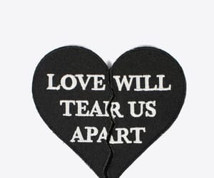 hurt, un, and love image