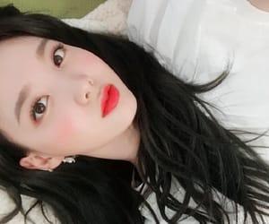 JYP, twice, and im nayeon image