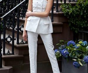 belleza, elegancia, and wedding image