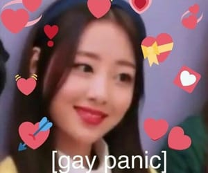 meme, yves, and loona image