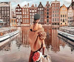 amsterdam, beauty, and Build image