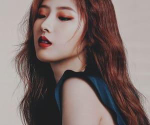 k-pop, haseul, and korean image
