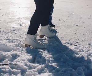 figure skating, finland, and helsinki image