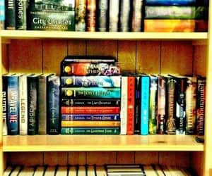 book, read, and vampire academy image