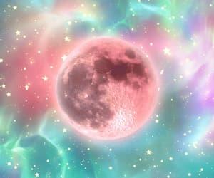 gif and moon image