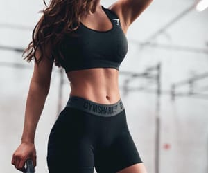 abs, fit, and goals image