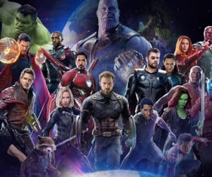 article, Avengers, and Hulk image