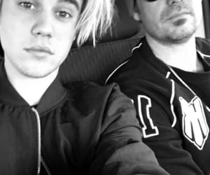 icons, justin, and cute image