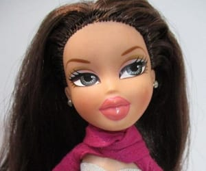 pretty and bratz image