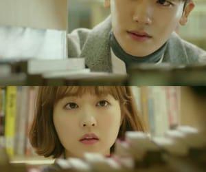 couples, Korean Drama, and kdrama image