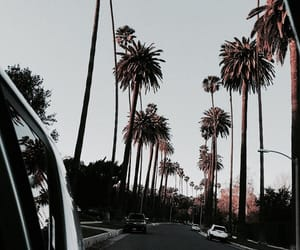 california, car, and indie image