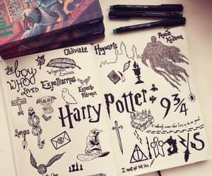 article, hogwarts, and draco image