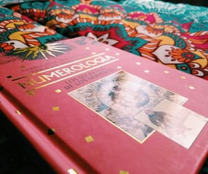 bohemian, number, and astrologia image