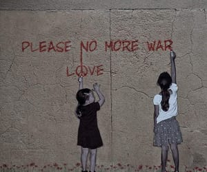love and war image