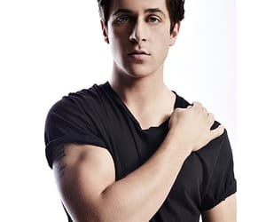 celebrities, sexy, and david henrie image