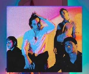 5sos, album, and wallpaper image
