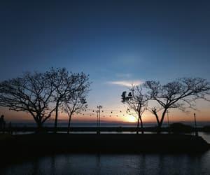 beautiful, place, and sunset image
