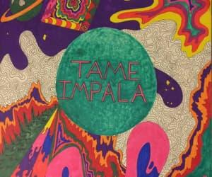 tame impala image
